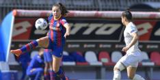 Martens door in Champions League, Janssen en V/d Sanden niet