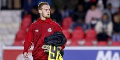 PSV stuurt tien spelers van beloftenteam formele ontslagbrief