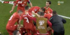 Terugzien: Elmas maakt winnende goal tegen Duitsland