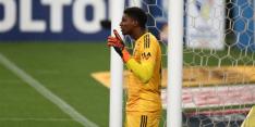 'Barcelona ziet af van Braziliaanse doelman, Ajax nu favoriet'