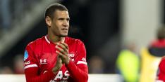 FC Transfervrij in de Eredivisie: Marsman, Botteghin en Floranus