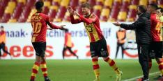Druijf hoopt ondanks reserverol op langer verblijf bij Mechelen