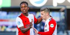Topnieuws voor Feyenoord uit ziekenboeg; Fer captain