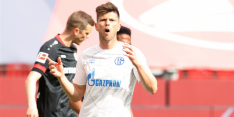 Schalke onderuit ondanks eerste goal Huntelaar; ook BVB verliest