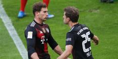 Bayern zet tegen Leipzig belangrijke stap richting titel