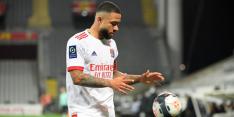 'Barça-selectie verkiest Neymar boven 'excentrieke' Memphis'