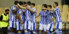 Sociedad verslaat Athletic en pakt Copa del Rey