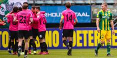 FC Utrecht ruikt vanwege Advocaat kansen tegen Feyenoord