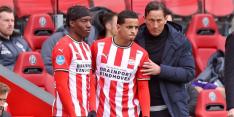 Naast Ajax - AZ ook duels van PSV en RKC verplaatst
