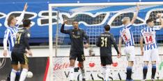 Haller rekent af met 'frustratie-verhaal' van missen Europa League