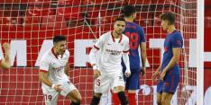 Koeman heeft de landstitel in eigen hand na weer misstap Atlético