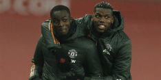 Manchester United moet Bailly missen na positieve coronatest