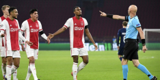 Ajax treft oude bekende als scheidsrechter tegen AS Roma