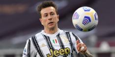 Omvang corona-uitbraak bij Italiaanse selectie wordt groter