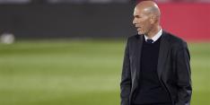 Zidane kan zich niet vinden in kritiek Koeman op arbitrage