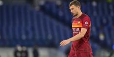 Met deze elf treedt AS Roma aan in de Johan Cruijff ArenA