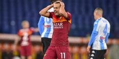Pedro rondt zeldzaam pikante transfer af en verkast binnen Rome