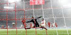 Spoorboekje: PSG tegen Bayern, Leeuwinnen oefenen weer