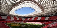 Ook Spanje dreigt EK-wedstrijden kwijt te raken