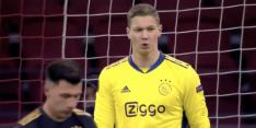 Video: blunder Scherpen komt Ajax heel duur te staan