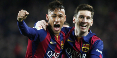 """Neymar over clash met Messi: """"Vriendschap staat op het spel"""""""