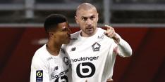 Lille telt na goal Oranje-beul Yilmaz verder af naar titel