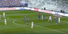 Video: Barça in de problemen na verdubbelde achterstand