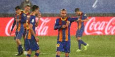 Koeman stuurt verdediger Mingueza (22) naar het tweede team