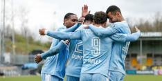 PSV boekt zonder groots te spelen moeiteloze zege bij VVV-Venlo