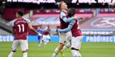Ontketende Lingard helpt West Ham United weer terug op CL-plek