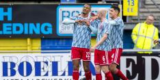 KNVB verschuift mogelijke kampioensduel Ajax met AZ