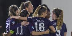 FC Twente Vrouwen langer door met technisch manager Roord
