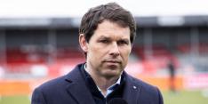 """Almere City blijft positief: """"We hebben ze nog in het vizier"""""""