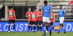 Den Bosch stuurt speler weg vanwege akkoord met andere club