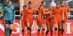 Leeuwinnen stijgen naar derde plaats op FIFA-ranking