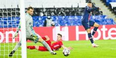 Voetbalshow in Parijs: PSG verliest van Bayern, maar gaat door