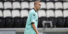 """Willem II kwetsbaar bij standaardsituaties: """"Beneden alle peil"""""""