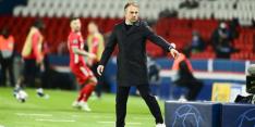 """Bayern likt de wonden: """"We liepen op onze laatste benen"""""""