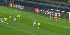 Video: toptalent Bellingham knalt Dortmund op voorsprong