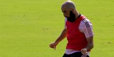 Higuaín in de anonimiteit van de MLS: ''Ben nu pas echt gelukkig''