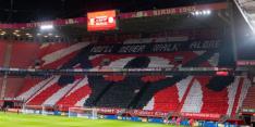 Supportersvereniging FC Twente boycot duel met Utrecht