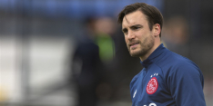 'Vier clubs concurreren om handtekening Tagliafico'