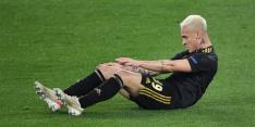 Antony mag zich verheugen op Spelen, Alves terug bij Brazilië