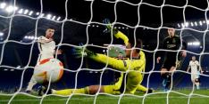 Italiaanse media: 'Roma speelde met gigantisch hart'