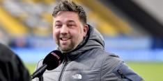 Interview: Janssen en de Roma-lessen voor bekerfinalist Vitesse