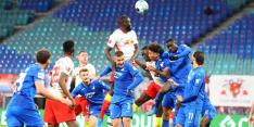 Bayern lijkt op weg naar titel na zeperd Leipzig