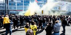 """Vitesse vertrekt zaterdag al: """"Groep bij elkaar houden"""""""