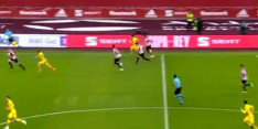 Video: Wat een goal! Magistrale Messi scoort na wondersolo
