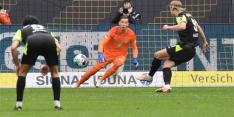 Haaland helpt Dortmund met dubbelslag aan simpele zege