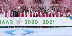 Gisteren gemist: bekerwinst Ajax, Super League en remise Real